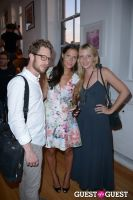 Warby Parker x Ghostly International Collaboration Launch Party #109