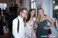 Warby Parker x Ghostly International Collaboration Launch Party #110