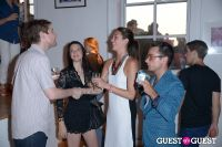 Warby Parker x Ghostly International Collaboration Launch Party #111
