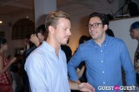 Warby Parker x Ghostly International Collaboration Launch Party #120