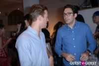 Warby Parker x Ghostly International Collaboration Launch Party #121
