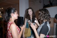 Warby Parker x Ghostly International Collaboration Launch Party #122