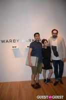 Warby Parker x Ghostly International Collaboration Launch Party #133