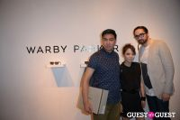 Warby Parker x Ghostly International Collaboration Launch Party #134
