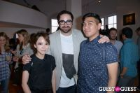 Warby Parker x Ghostly International Collaboration Launch Party #135