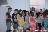 Warby Parker x Ghostly International Collaboration Launch Party #144