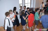 Warby Parker x Ghostly International Collaboration Launch Party #173