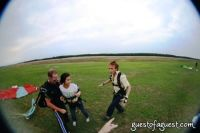 Stephanie And Liam Go Skydiving #2