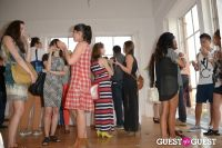 Warby Parker x Ghostly International Collaboration Launch Party #185