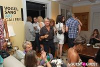 Vogelsang Gallery After- Hamptons Fair Cocktail Party #45