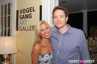 Vogelsang Gallery After- Hamptons Fair Cocktail Party #63