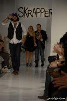 Skrapper - William Quigley Fashion Show  #114