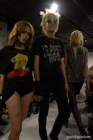 Skrapper - William Quigley Fashion Show  #116