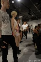 Skrapper - William Quigley Fashion Show  #119