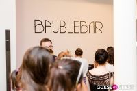 Rabeanco at BaubleBar Pop Up Shop #64