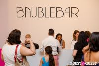 Rabeanco at BaubleBar Pop Up Shop #65