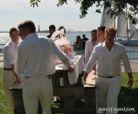 Belgian Brunch at Battery Park #7
