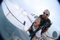 Stephanie And Liam Go Skydiving #14