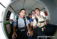 Stephanie And Liam Go Skydiving #15