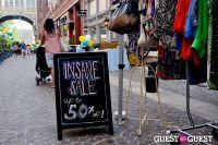 Bethesda Row Summer Sidewalk Sale 2013 #71