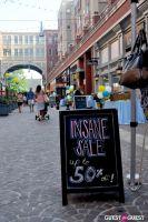 Bethesda Row Summer Sidewalk Sale 2013 #72