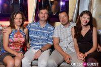 Opera Fridays Summer Solstice Fashion Show #17