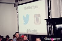 RaiseDC: The One Year #59