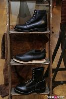 Chippewa at the Jean Shop Launch #4