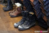 Chippewa at the Jean Shop Launch #7