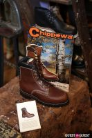 Chippewa at the Jean Shop Launch #91