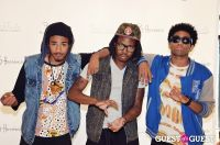 PoshTude Summer Trunk Party #51