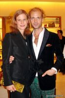 Tod's and Vanity Fair