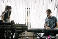 Washed Out At Sonos Studio #17