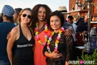 Sip With Socialites July Luau Happy Hour #14