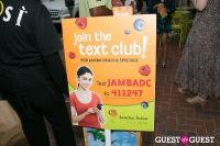#FreeSmoothieDayDC with Jamba Juice #26