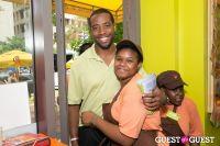 #FreeSmoothieDayDC with Jamba Juice #34
