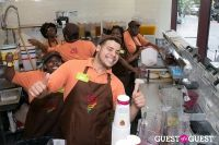 #FreeSmoothieDayDC with Jamba Juice #61