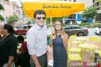 #FreeSmoothieDayDC with Jamba Juice #93