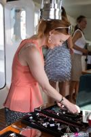 ADORNIA Jewelry and 6 Shore Road Host Pop-Up Shop Aboard Yacht at Navy Beach #47