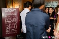 Zagat Tastemakers Event: Lee Daniels' The Butler #19