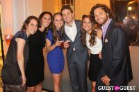City Museum's Young Members Circle hosts Sixth Annual Big Apple Bash #37