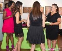 Brave Chick B.E.A.M. Award Fashion and Beauty Brunch #80