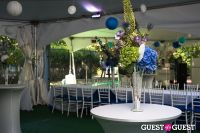 Blue Horizon Foundation Polo Hospitality Tent Event #8