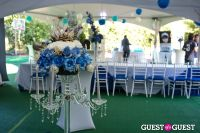 Blue Horizon Foundation Polo Hospitality Tent Event #9