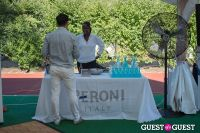 Blue Horizon Foundation Polo Hospitality Tent Event #13