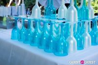 Blue Horizon Foundation Polo Hospitality Tent Event #16