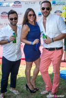 Blue Horizon Foundation Polo Hospitality Tent Event #19