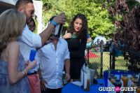 Blue Horizon Foundation Polo Hospitality Tent Event #27
