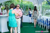 Blue Horizon Foundation Polo Hospitality Tent Event #32