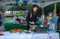 Blue Horizon Foundation Polo Hospitality Tent Event #34